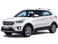 Коврики EVA Hyundai Creta 2016 - наст. время