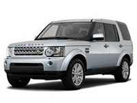 Коврики EVA Land Rover Discovery IV 2009 - наст. время