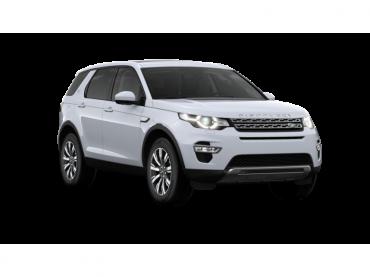 Коврики EVA Land Rover Discovery Sport 2014 - 2019