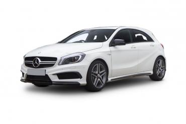 Коврики EVA Mercedes A-класс W176 2012 - 2018