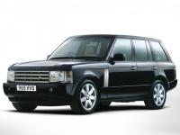 Коврики EVA Range Rover III 2002 - 2012