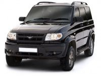 Коврики EVA УАЗ Патриот 2005 - 2014г