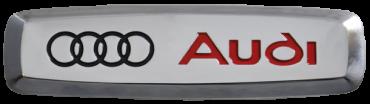 Шильдики Шильдик Audi