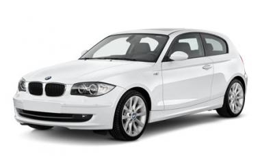 Автомобильные коврики Eva BMW 1 (E81/Е87) 2004 - 2011 (хэчбек)
