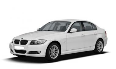 Автомобильные коврики Eva BMW 3 (E90) 2005 - 2012