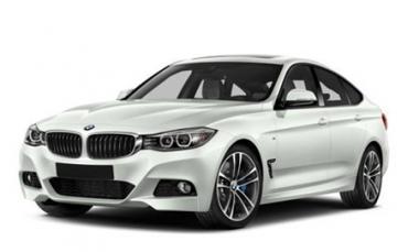 Автомобильные коврики Eva BMW 3 (F34) GT 2013 - наст. время