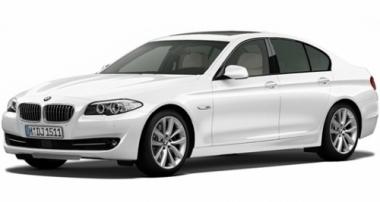 Автомобильные коврики Eva BMW 5 (F10/F11) 2014 - 2017