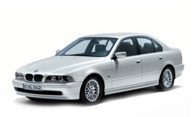 Автомобильные коврики Eva BMW 5 (Е39) 1995 - 2003 (седан)