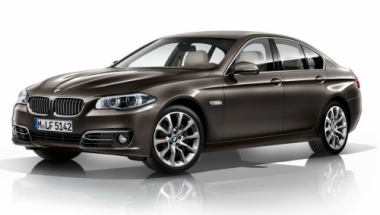 Автомобильные коврики Eva BMW 5  (F10/F11) 2011- 2014