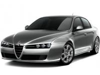 Автомобильные коврики Eva Alfa Romeo 159 2005-2011