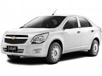 Коврики EVA Chevrolet Cobalt 2011 - наст. время