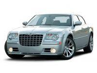 Автомобильные коврики Eva Chrysler 300C 2004 - 2010