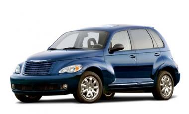 Автомобильные коврики Eva Chrysler PT Cruiser 2002 - 2010