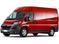 Автомобильные коврики Eva Citroen Jumper (грузовик) 2012 - наст. время