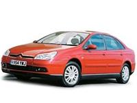 Автомобильные коврики Eva Citroen C5 2001 - 2008