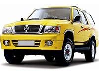 Автомобильные коврики Eva Great Wall Safe 2001 - 2010