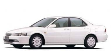Автомобильные коврики Eva Honda Accord V 1993 - 1998