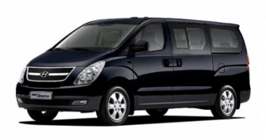 Автомобильные коврики Eva Hyundai Grand  Starex II 2007 - 2018 (11 мест/8мест без последнего ряда)