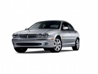 Автомобильные коврики Eva Jaguar X-Type 2001 - 2009