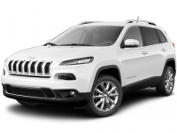 Коврики EVA Jeep Cherokee (KL) 2014 - 2018