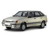 Автомобильные коврики Eva Lada Samara (2115) 1984 - наст. время (седан)