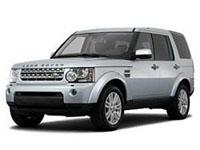 Автомобильные коврики Eva Land Rover Discovery IV 2009 - наст. время
