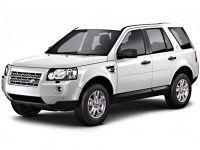 Автомобильные коврики Eva Land Rover Freelander II 2006 - 2012