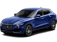 Автомобильные коврики Eva Maserati Levante I 2016 – н.в.