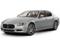 Автомобильные коврики Eva Maserati Quattroporte V 2003-2012