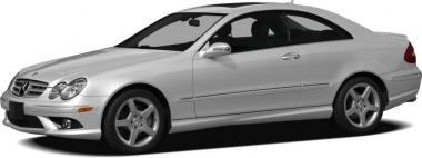 Автомобильные коврики Eva Mercedes CLK-класс W208 1997 - 2003