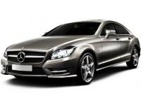 Автомобильные коврики Eva Mercedes CLS-класс (W218) 2011 - 2017