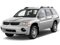 Автомобильные коврики Eva Mitsubishi Endeavor 2003 – 2011