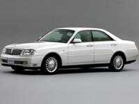 Автомобильные коврики Eva Nissan Cedric X (Y34) 1999-2004