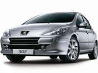 Коврики EVA Peugeot 307 2001 - 2008