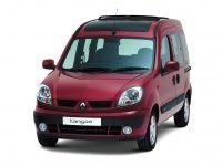 Автомобильные коврики Eva Renault Kangoo II 2013 - наст. время