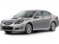 Автомобильные коврики Eva Subaru Legacy V 2009 - 2014