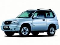 Автомобильные коврики Eva Suzuki Grand Vitara II (3-х дверный) 2001 - 2005