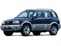 Автомобильные коврики Eva Suzuki Grand Vitara II рестайл (5-и дверный) 2001 - 2005
