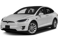 Автомобильные коврики Eva Tesla Model X 2015- 2020 (7 мест)