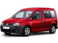 Коврики EVA Volkswagen Caddy 2004 - наст. время
