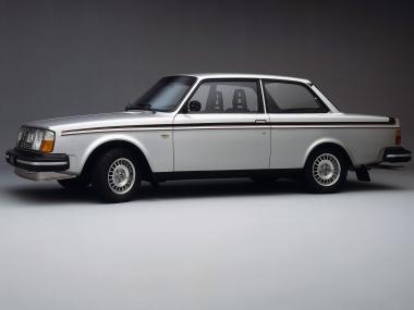 Автомобильные коврики Eva Volvo 240 купе 1974 - 1993
