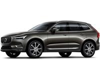 Автомобильные коврики Eva Volvo XC60 2018-нв