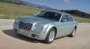 Автомобильные коврики Eva Chrysler 300C 2004 - 2010 4WD