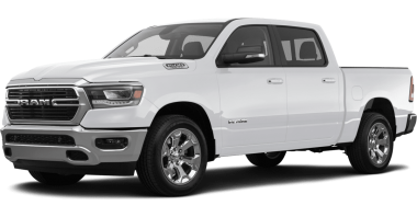 Автомобильные коврики Eva Dodge Ram IV (рестаил) 2013 - 2018