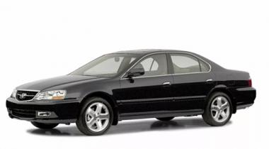 Коврики EVA Acura EL II 2001 – 2005