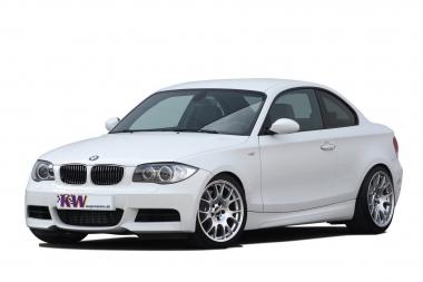 Автомобильные коврики Eva BMW 1 (E82/Е88) 2004 - 2011 (купе)