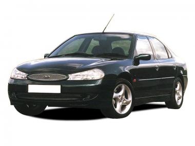 Автомобильные коврики Eva Ford Mondeo II 1994 - 2001