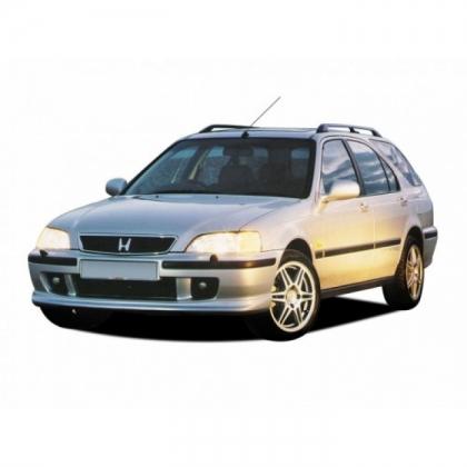 Автомобильные коврики Eva Honda Civic VI Aerodeck 1990 - 2000