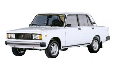 Автомобильные коврики Eva ВАЗ 2101-2107