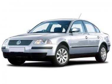 Коврики EVA Volkswagen Passat B5 + (универсал) 2000 - 2005